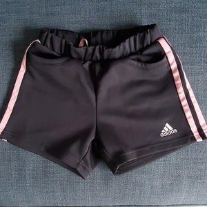 Youth shorts Adiadas size 120